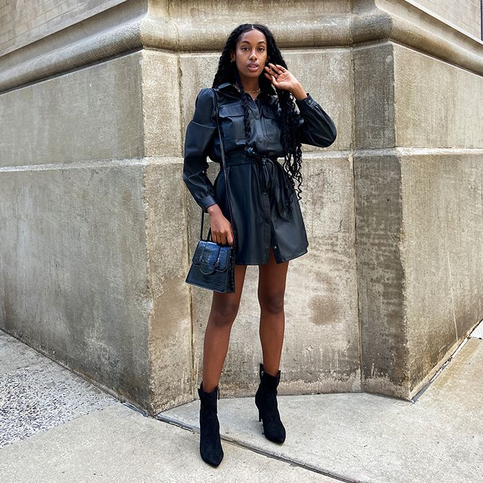 Winter Will Be Here in No Time, so Please Take Note of These 15 Chic 'Fits