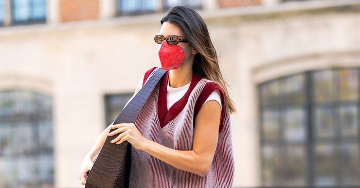 The Flat Shoe Trend Celebrities Are Wearing On Repeat This Fall