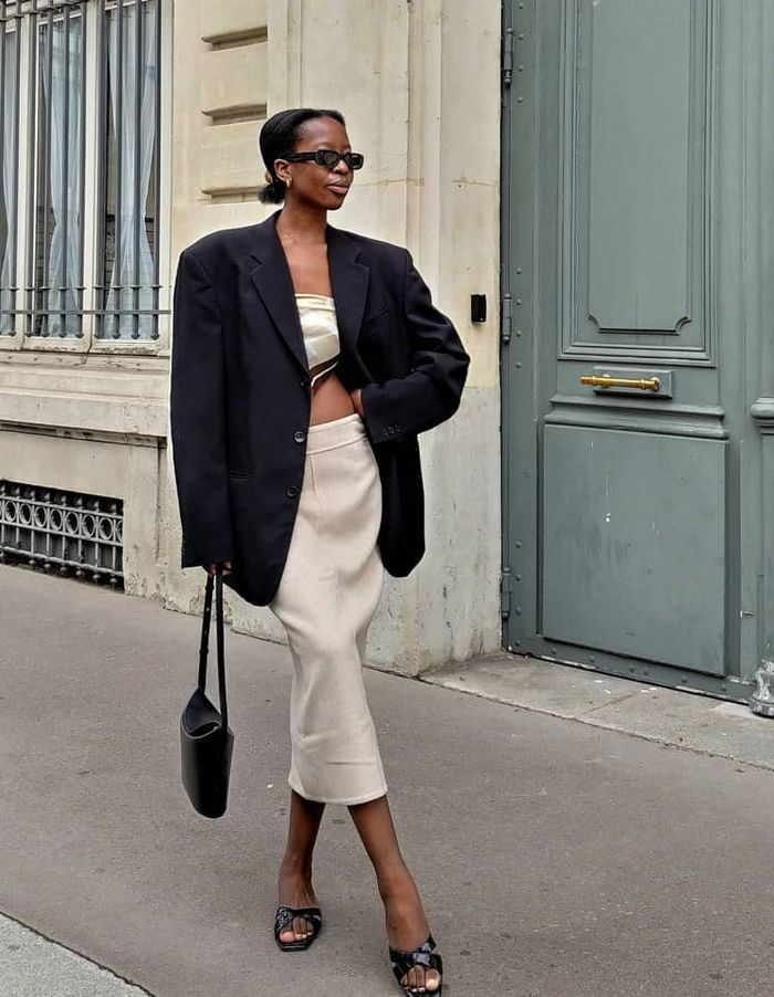 The most stylish pencil skirt outfits