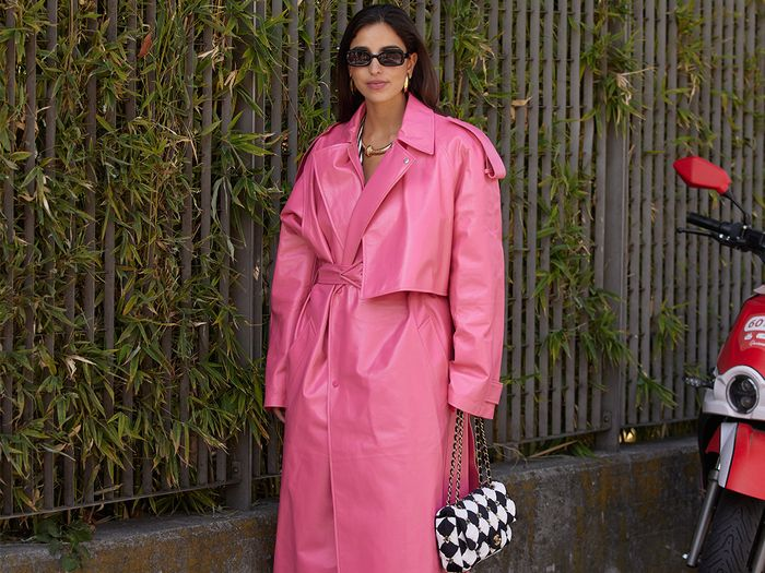 Take Notes: 5 Outerwear Trends We Spotted on Milan's Street Style Stars