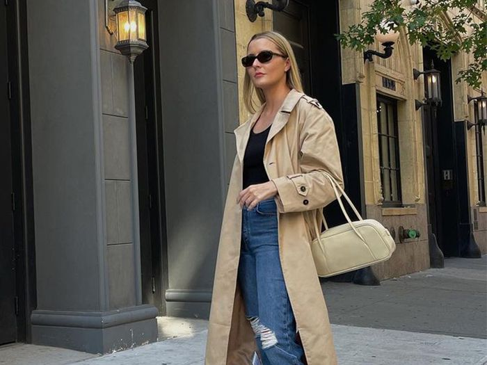 The basics fashion editors will and won't wear this fall