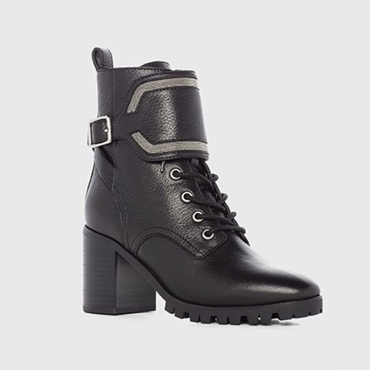 PAIGE Daphne Boot