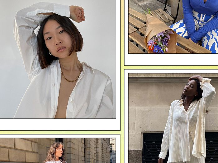 Fashion influencers to follow