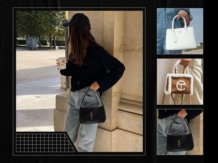 Outdated fall handbag trends 2021
