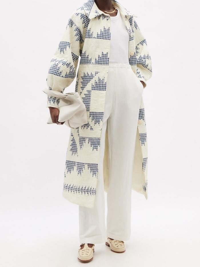 Matchesfashion coat outfits