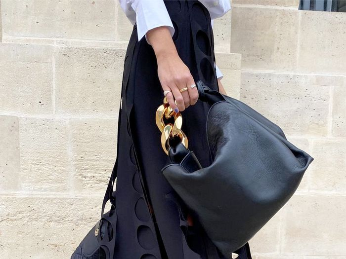 Autumn's First It Bag Comes Courtesy of JW Anderson, Obviously