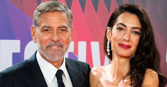 Amal Clooney Wore a Red Carpet Accessory You Can Get on Amazon for $12