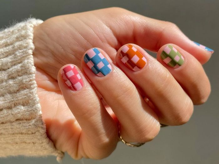We Found the 15 Nail Wraps That Will Really (Truly) Look Like an Actual Mani