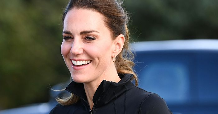 Kate Middleton Wore the Buzzy Color That's Trending at Zara