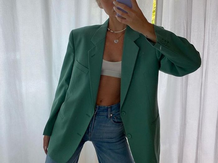 11 Impressive Outfits You Can Re-Create for £100 or Less