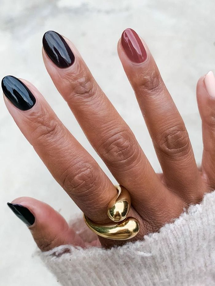 Friend to Friend—Your Manicure Will Look So Much Chicer With This Color Addition