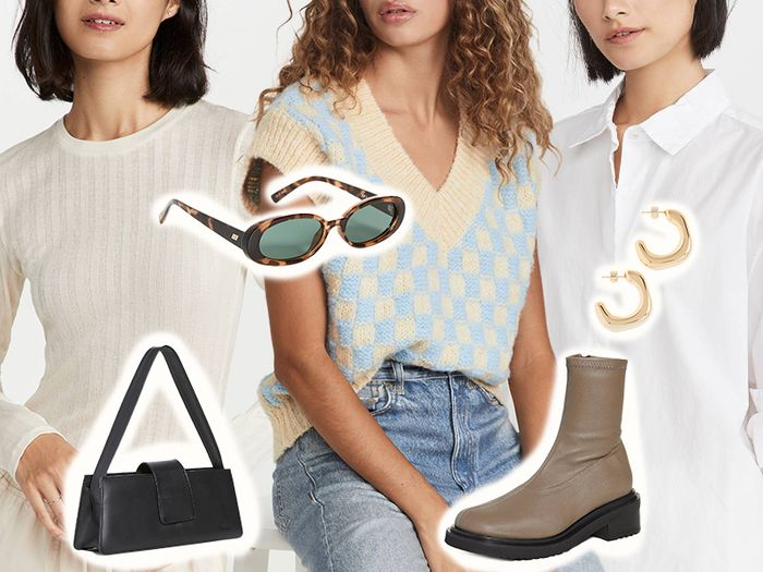 5 Effortlessly Cool 'Fits to Throw on Any Day of the Week