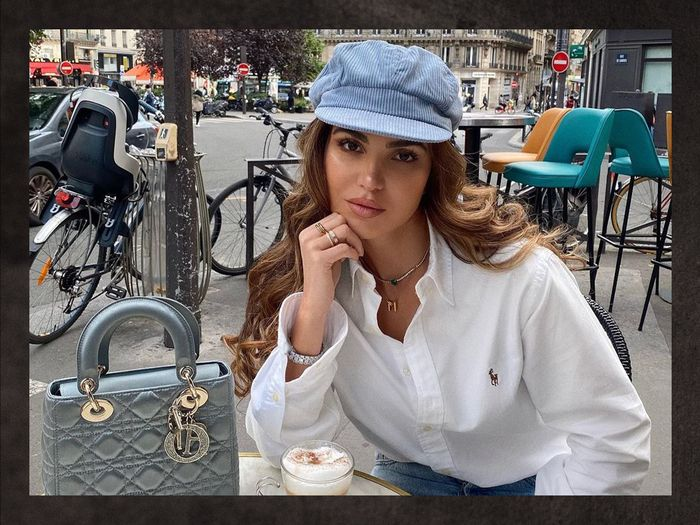 Negin Mirsalehi Has Great Hair—This Is the Product She Swears By (Plus 15 More)