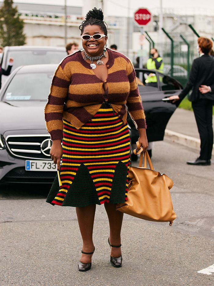 Street Style Is Back, and These 15 Looks Understood the Assignment