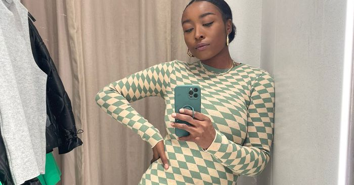 I Went to Zara and These 8 Winter Pieces Really Stood Out