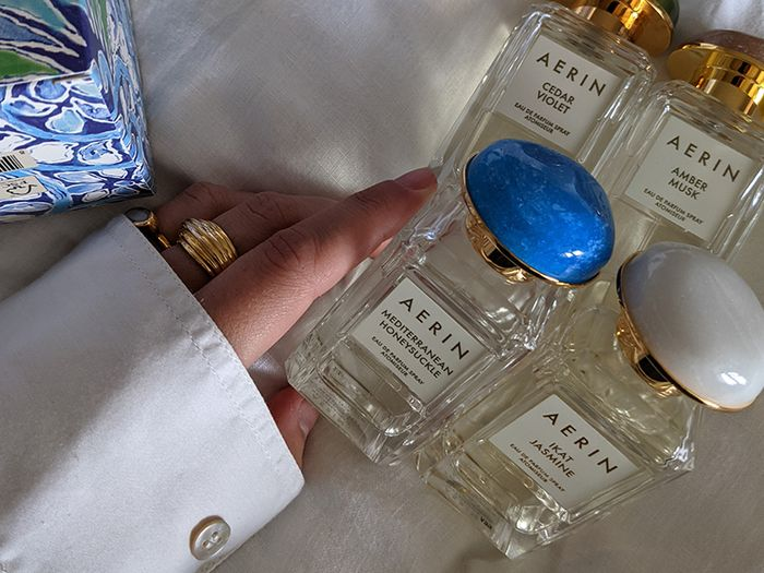 This Is Easily the Chicest Perfume Brand Around, and I Can't Get Enough