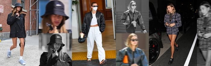 If You Love Hailey Bieber's Style, Here Are 8 Things to Buy For Fall