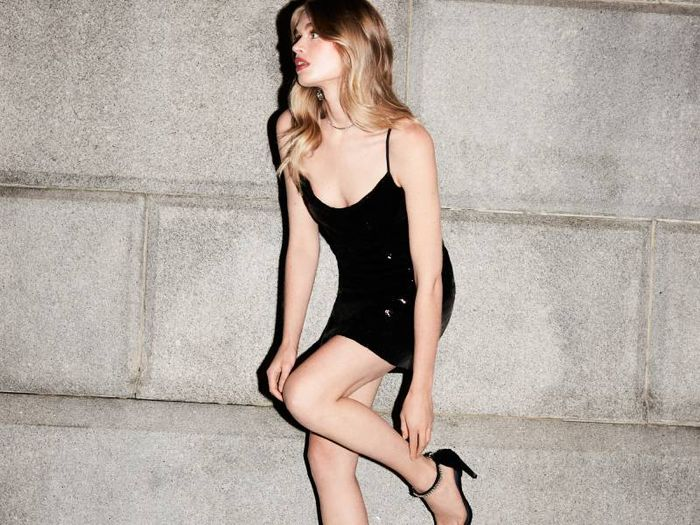 We Seriously Recommend Starting Your Partywear Search Here This Year