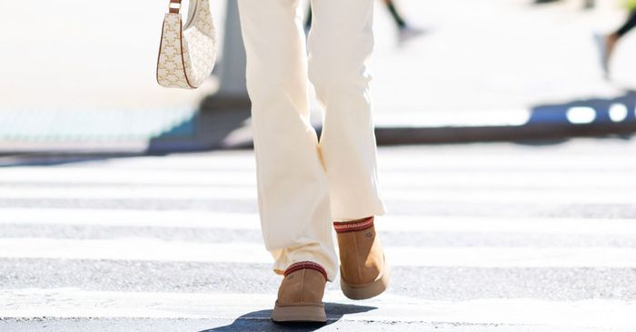 These Updated Uggs Are About to Become the New Celeb It Shoes