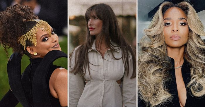 Celebrity Hairstylists Say These Winter Hair Trends Will Outshine All Others