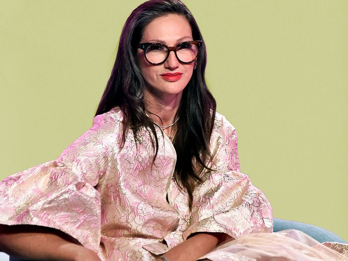 Jenna Lyons Doesn't Leave the House Without Using These 6 Affordable Products