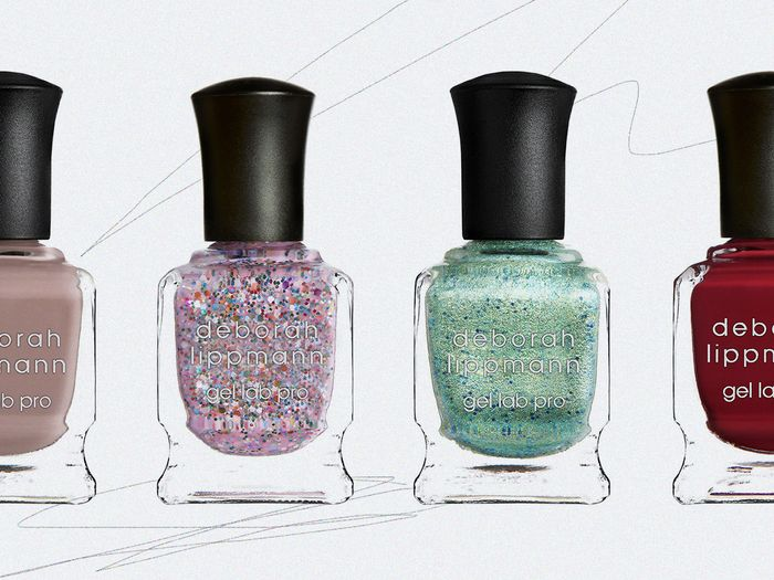 The 15 Most Popular Deborah Lippmann Nail Polishes of All Time, Ranked