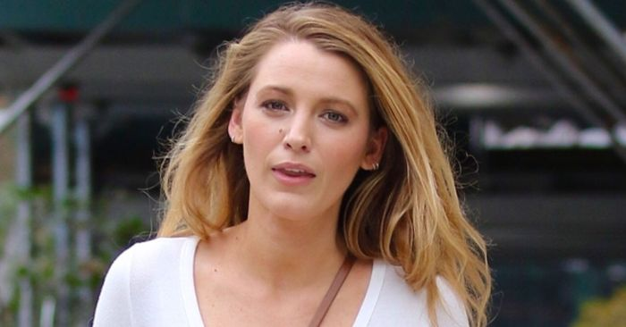 Blake Lively Wore the Trend I'd Happily Ditch My Skinny Jeans For