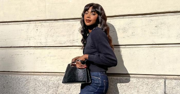 5 Ways to Wear a Cardigan Like a French Woman
