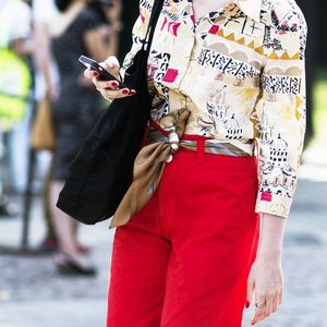 Innovative Ways to Style a Silk Scarf