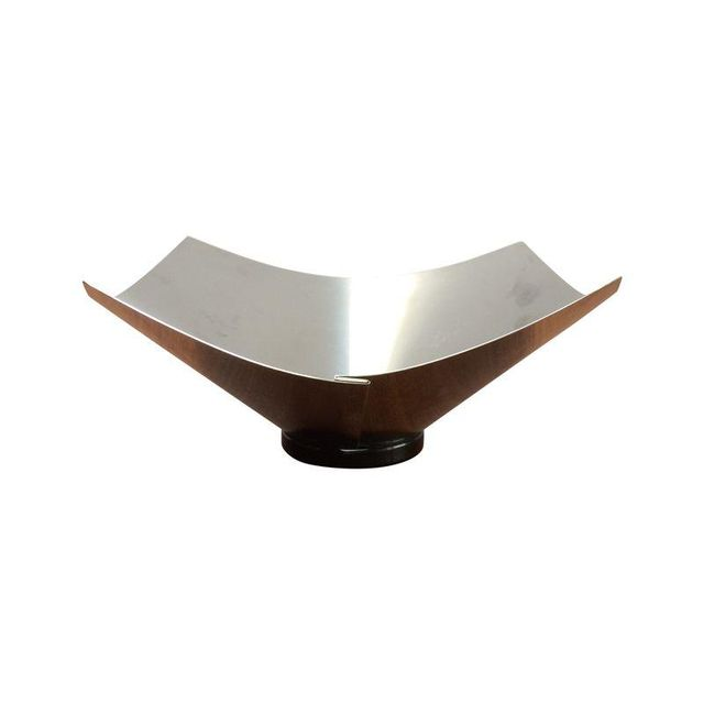 Chairish Alessi Coppola Fruit Bowl