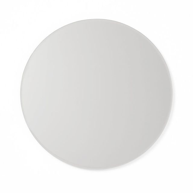 West Elm Mirror Charger, Mirror