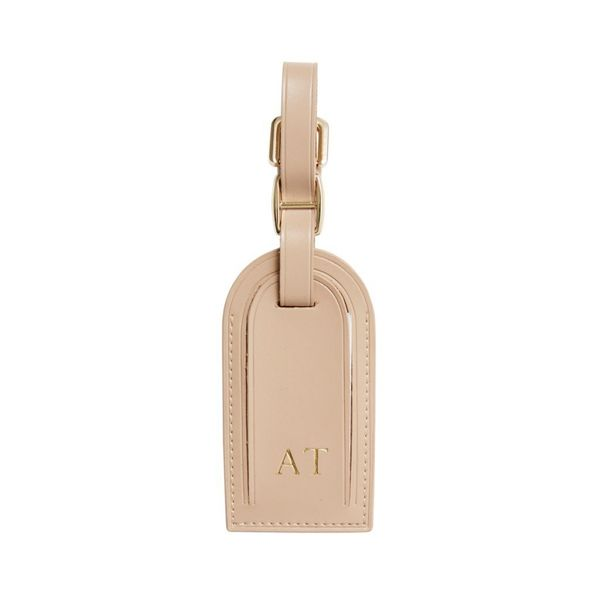 The Daily Edited Personalised Luggage Tag
