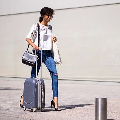 7 Practical Packing Tips For Your Long Weekend Escape