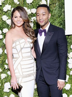 You Can Live Like Chrissy Teigen and John Legend for a Casual $2.5 Million
