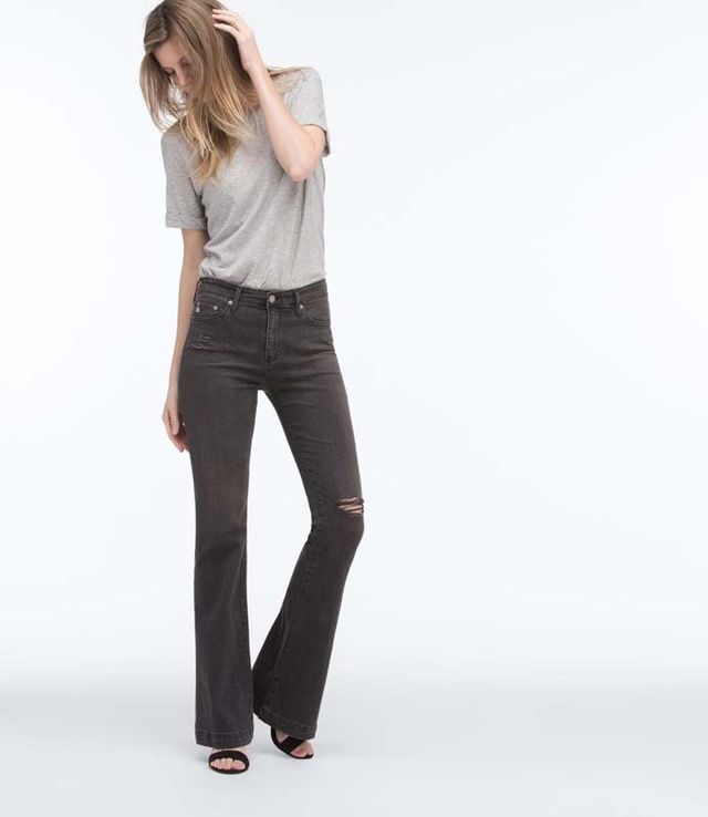 AG The Janis Jeans