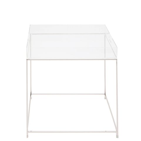 Metal Stray Side Table