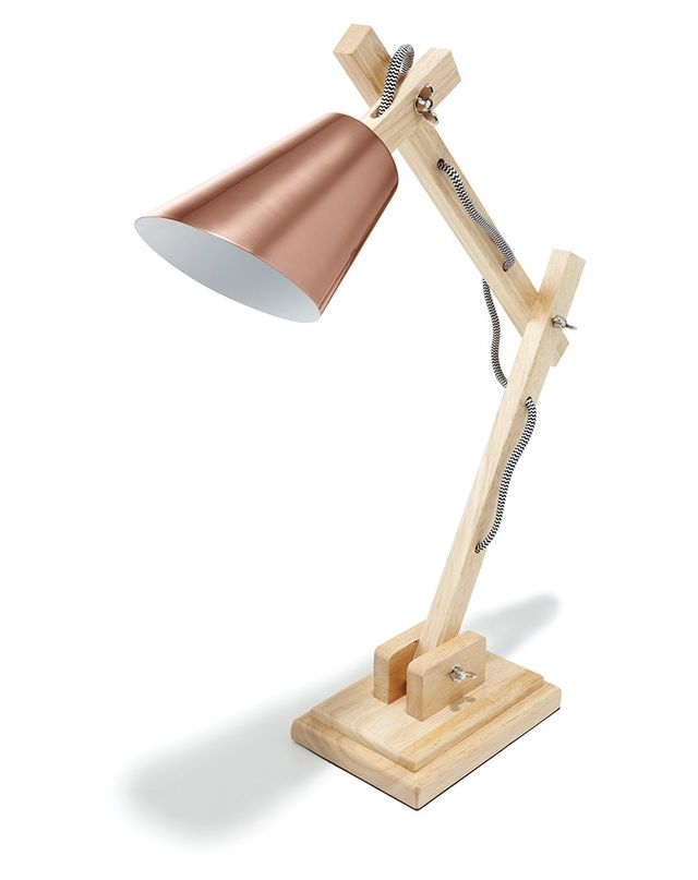Kmart Table Lamp