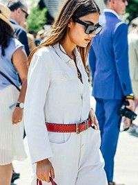 Yes, You CAN Make a Utility Suit Cool