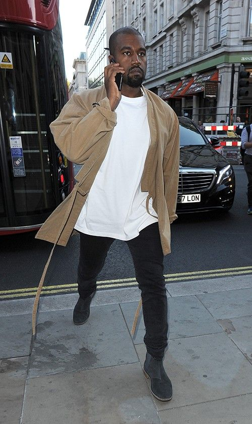 The Kanye West-Approved Fashion Trend You'll Want to Try ...