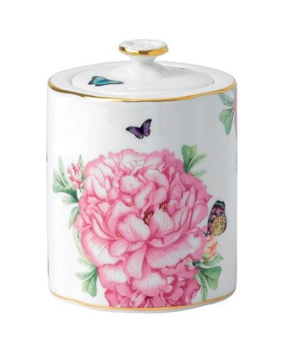 Royal Albert Tea Caddy