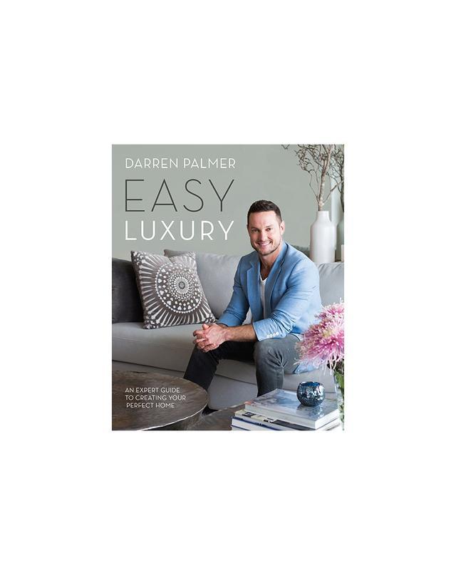 Darren Palmer Easy Luxury