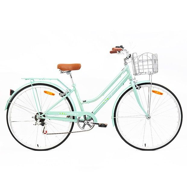 Target Bicycle