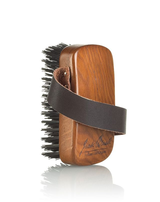 Jack Black Military Palm Brush
