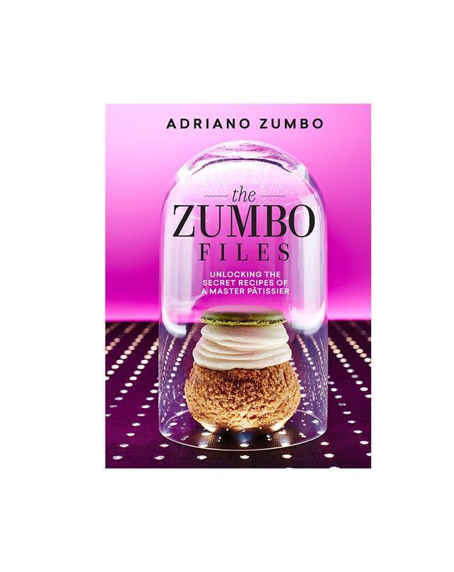 Adriano Zumbo The Zumbo Files