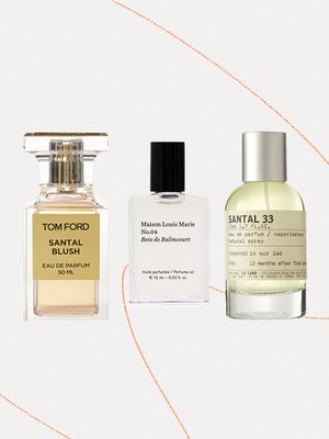 Sandalwood Is the Scent of the Summer—Here Are 9 of Our Faves to Try