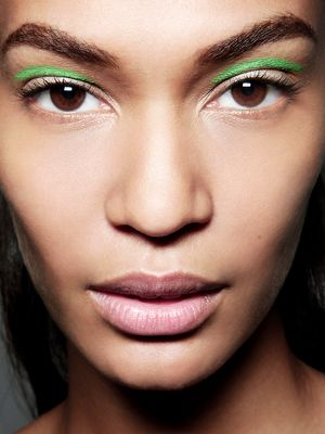 18 Ways to Make Neon Makeup Subtle (Yes, Actually)