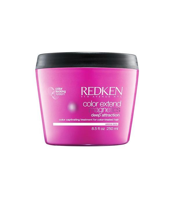 Redken Color Extend Magnetics Deep Attraction for Unisex, 8.5 Ounce