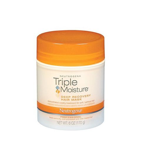Triple Moisture Deep Recovery Hair Mask