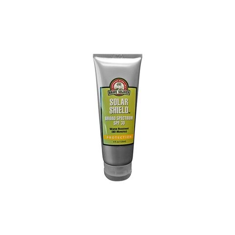 Solar Shield SPF 30 Sunscreen