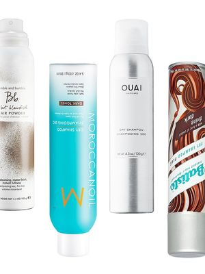 The Busy Girl's Guide to Choosing a Dry Shampoo